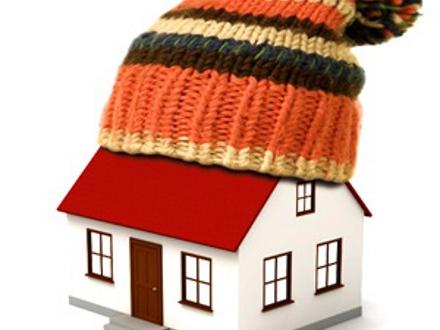 Готовим дом к зиме